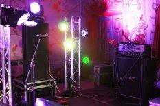 VIP инсталляция DeluxeSound & Restone