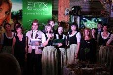 STYX Naturcosmetic - 5 успешных лет в Украине!