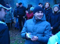 Корпоративный выезд компании РТМ Украина в Качановку