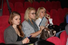 Киномания презентовала в Оскаре Новый фильм Джунгли