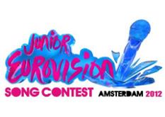 Настя Петрик победила в Голландии на детском Евровидении 2012