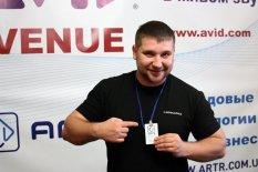 Мастер-класс микшерных консолей Avid Venue от Роба Аллана