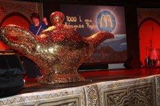 1000 и одна Новогодняя ночь або Східні тижні у McDonald`s або Хто гарно працює - гарно відпочиває!