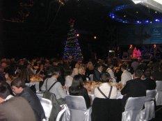 Гангстерский вечер компании UNIQA