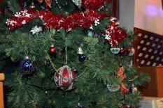 Новорічне свято піар агенції Радник