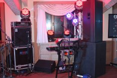 Инсталляция RestOne DeluxeSound в ресторанном комплексе Разгуляево