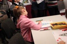 Веселые и увлекательные представления для детей в Украинском Доме