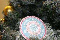Украинский Дом лидирует по количеству проведенных детских новогодних спектаклей