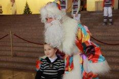 До конца новогодней феерии в Украинском Доме остались считанные дни!