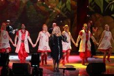 День Соборності та Свободи України - Урочистий концерт в Палаці Культури Україна