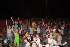"""Международный Благотворительный детский фестиваль """"Черноморские Игры"""" 2013"""