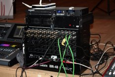 Семинар-тренинг по цифровым микшерным системам iLive и GLD
