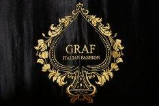 Benvenuti in GRAF - Хватит ездить на шоппинг туры в Милан!