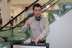 Океан Музыки Dj German Ray