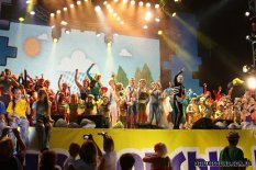 Фестиваль «Черноморские Игры» переносится