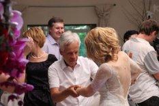 Когда «в груди шкварчит» или свадьба на Подоле