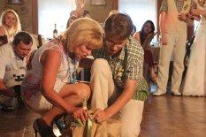 Счастье ручной работы или Свадьба Hand Made
