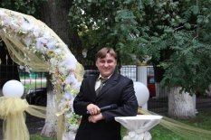 Stand Up свадьба или А куда время делось?