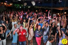 Вечеринка в стиле Havana