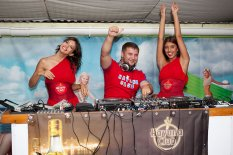 Havana Club Dj's