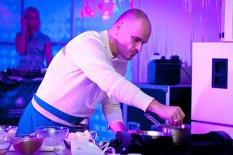 Мастер-класс здорового питания от Михаила Радуцкого