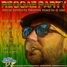 DeluxeSound pres - Reggae Party Mix mixed by Dj Slap