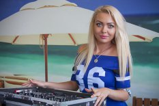 Healthy and Happy Odessa Party в Маячок Beach Club