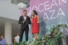 New Collection Show в Ocean Plaza