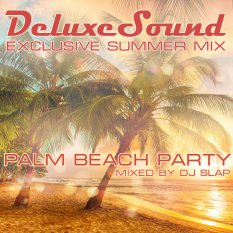 Dj Slap - Palm Beach Party 2015