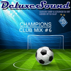 DeluxeSound - Champions Club Mix 6