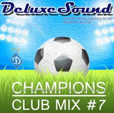 DeluxeSound – Champions Club Mix 7
