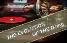 Old Techno Show: Evolution of DJing