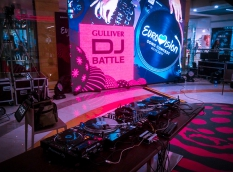 Gulliver DJ Battle