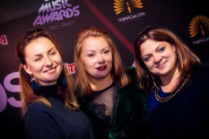 M1 Music Awards. III Элемент. PRO-PARTY в Freedom Event Hall