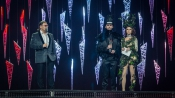 M1 Music Awards 2017. III Элемент во Дворце Спорта