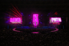 Stadium Show MONATIK «Love It Ритм»